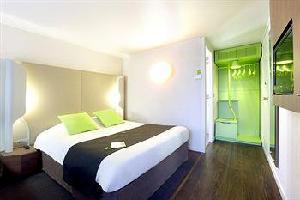 Hotel Campanile Nantes Sainte Luce
