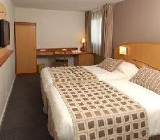 Hotel Kyriad Montpellier Centre