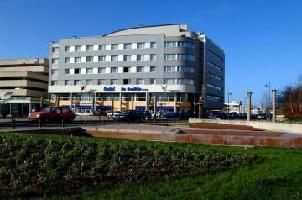 Hotel Kyriad Saint Pierre Des Corps - Gare