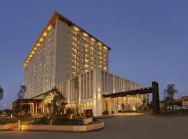 Hotel Hyatt Amritsar