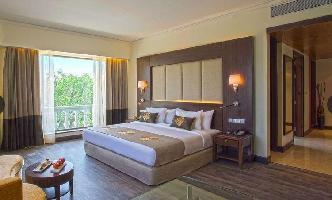 Hotel Radisson Blu Plaza Mysore