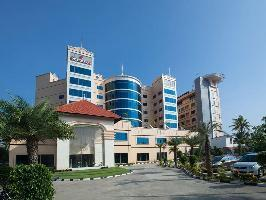 Hotel Ramada Alleppey