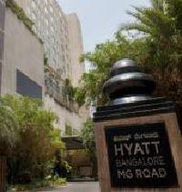 Hotel Hyatt Bangalore Mg Road
