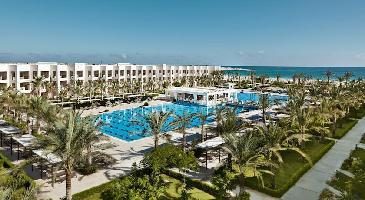 Hotel Jaz Crystal Resort