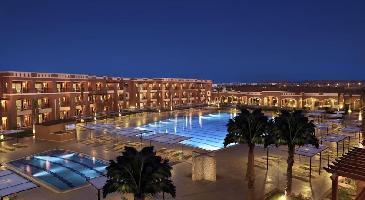 Hotel Jaz Oriental Club