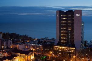 Hotel Hyatt Regency Sochi