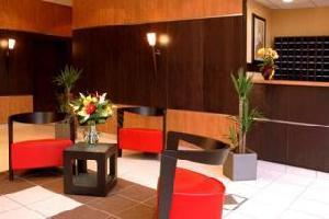 Hotel Access Grenoble