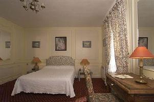 Hotel Chã'teau & Spa De La Commanderie