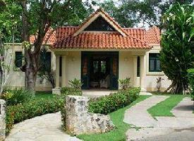Hotel Residencial Casa Linda