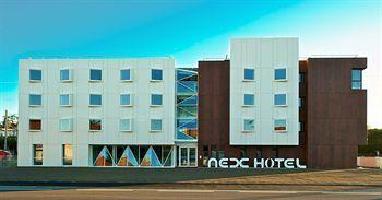 Le Nexhotel