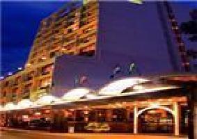 Excelsior Hotel Asuncion