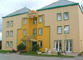 Hotel Balladins Express