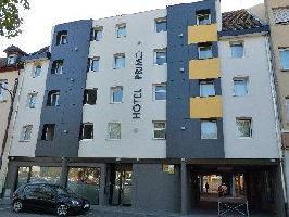 Hotel Balladins Primo