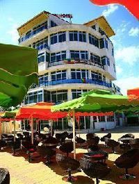 Hotel Dimitri