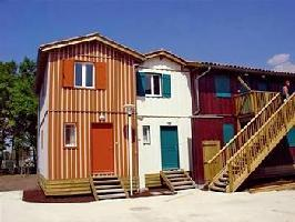 Hotel Madame Vacances Residence Les Rives Marines