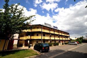 Hotel & Residence Moissy