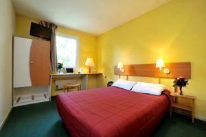 Hotel Balladins Cergy Saint-christophe