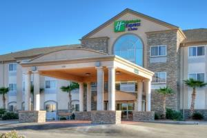 Hotel Holiday Inn Express & Suites Alamogordo