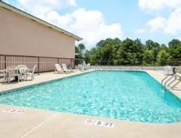 Hotel Days Inn Aiken - Interstate Hwy 20