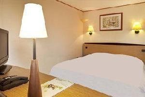 Hotel Campanile Foix
