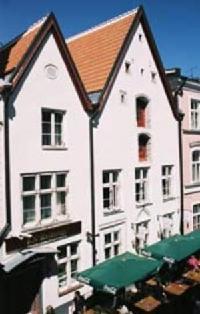 Hotel Merchant's House