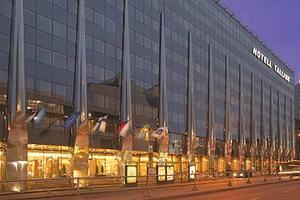 Hotel Tallink City
