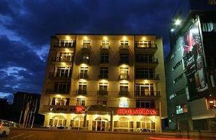 Hotel Siyonat