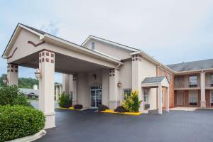 Hotel Super 8 Covington