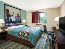 Hotel Super 8 Pittsburgh Airport/coraopolis Area