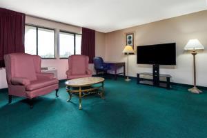 Hotel Super 8 Bridgeton/arpt/st Louis Area