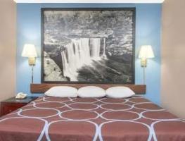 Hotel Super 8 Corbin/london Ky