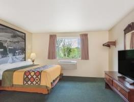 Hotel Super 8 Burnham/lewistown