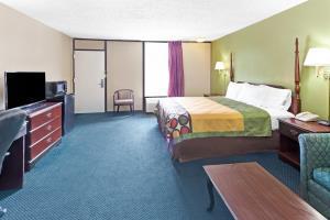 Hotel Super 8 Carrollton Ga