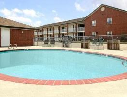 Hotel Days Inn Beebe