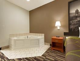 Hotel Super 8 Chatsworth/dalton
