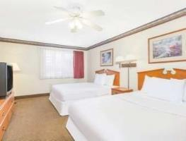 Hotel Days Inn & Suites Marshall