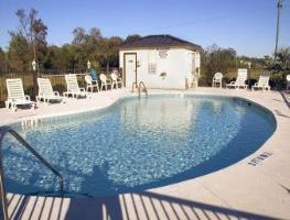 Hotel Super 8 Conway/ Myrtle Beach Area