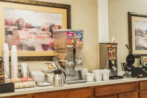 Hotel Super 8 Caryville Tn