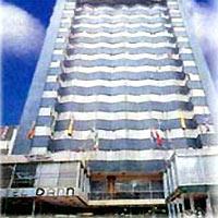 Hotel Dann Av 19