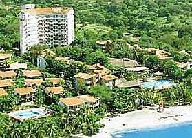 Hotel Decameron Galeon