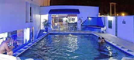 "Hotel De Leã""n"