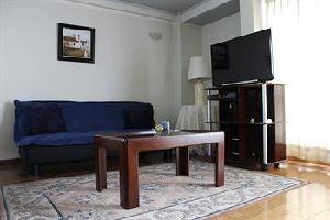 Hotel Suites Metropoli