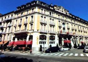 Hotel Grand Du Tonneau D`or