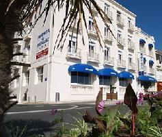 Hotel Grand De La Plage