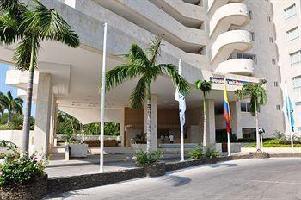 Hotel Irotama Del Mar