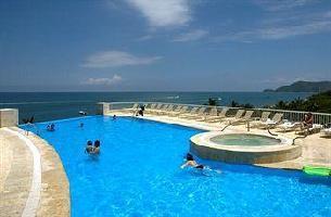Hotel Irotama Del Sol