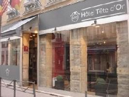 Hotel Tete D'or