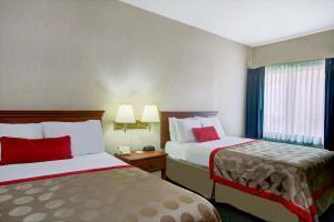 Hotel Super 8 Murfreesboro