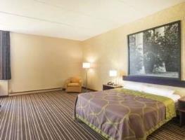 Hotel Super 8 Plattsburgh