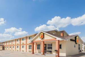 Hotel Super 8 Chickasha